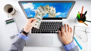 zarabianie w internecie