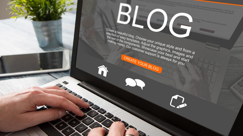 zarabianie na pisaniu bloga