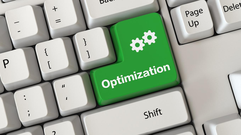 optymalizacja bloga