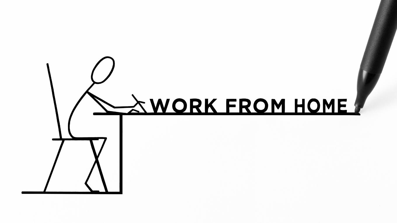zarabianie na pracy z domu