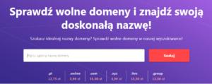 hostinger domena